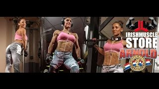 LUCY BALDWIN - Don´t Quit - Female Fitness Motivation