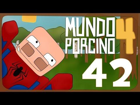 MAGIA | EP.42 | MUNDO PORCINO TEMP.4