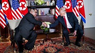 Mỹ tiết lộ thêm lý do chọn VN tổ chức hội nghị Trump-Kim (480)