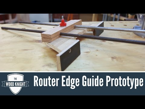 096 - Router Edge Guide Prototype