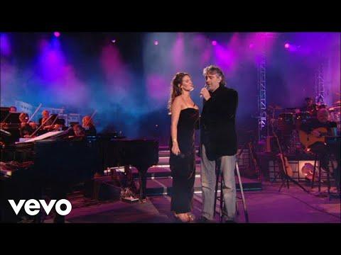 Andrea Bocelli - Les Feuilles Mortes (Autumn Leaves)