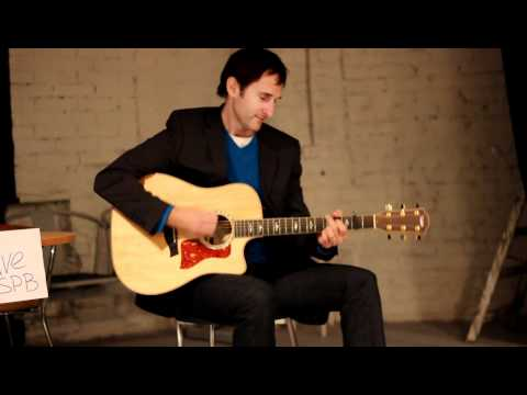 Dave Carroll - United Breaks Guitars