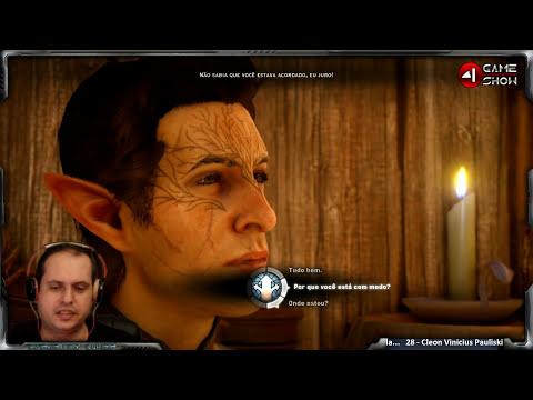 Dragon Age: Inquisition #2 . Detonando o Primeiro Boss