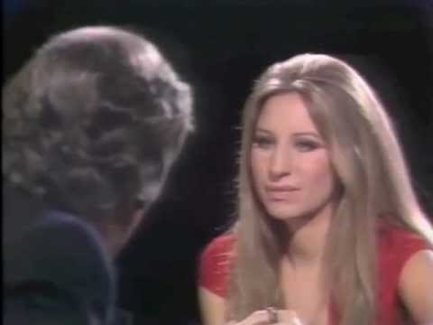 Barbra Streisand - Burt  Bacharach - Close To You