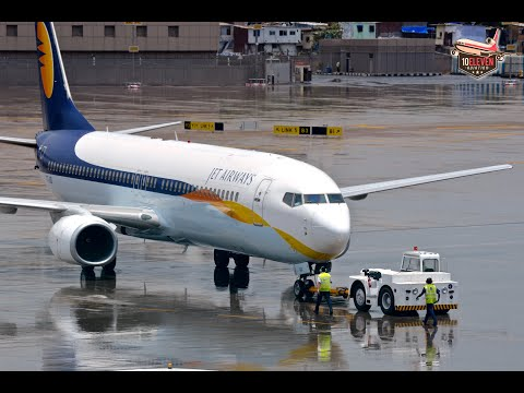 FLIGHT TRIP REPORT: Jet Airways 9W354 New Delhi-Mumbai