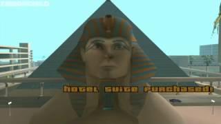 GTA San Andreas - Breaking the Bank at Caligula's - Heist Mission 6