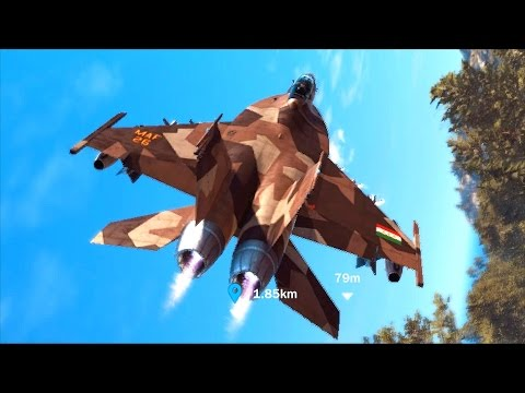 Just Cause 3 Rampage with Rico Ep 14 Ultra Destruction