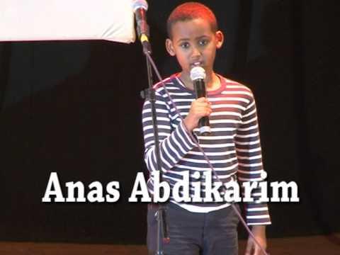 Dugsi Male Qabyaaladi (Anas 9Jir)