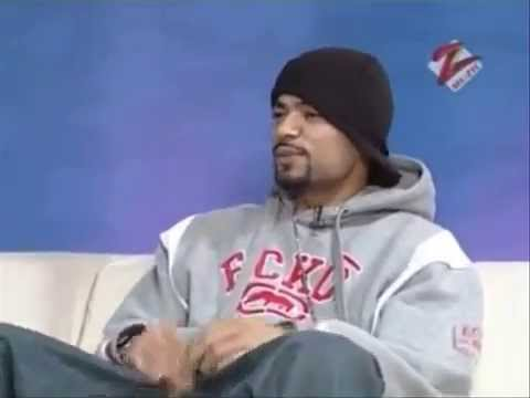 Bohemia the Punjabi rapper - Rare interview with Jus Bhangra UK Part 1 Music Videos