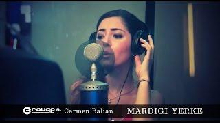 C-rouge ft. Carmen Balian - Mardigi Yerke (Մարտիկի Երգը)