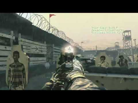 Call of Duty: Modern Warfare 2 - Pit Boss Achievement Guide Video