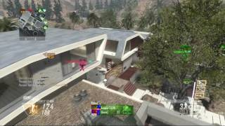 BO2 AIMBOT with a dash of no spread c: