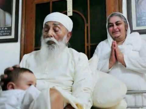 Sri Satguru Jagjit Singh Ji - O Palan Hare