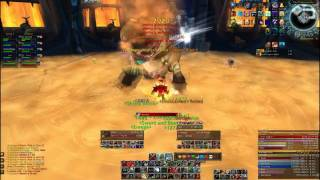 (How To) Festergut 10-man (Protection Warrior PoV) (Outland EU)