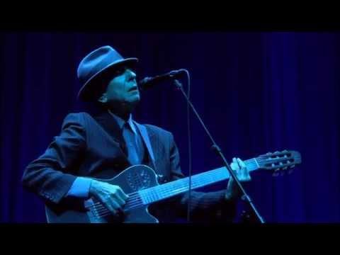 Cohen, Leonard - The Letters