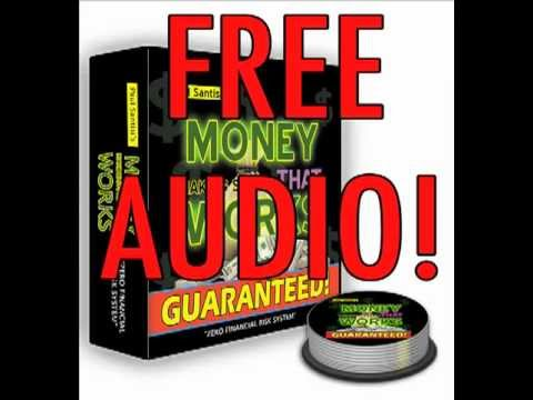 FREE Audio How To Make Money At Home Proven System Works Great Paul Santisi Success Mentor