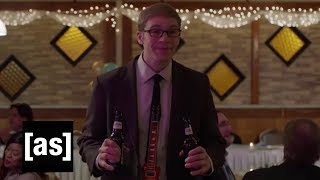 Joe Pera Shows You How To Dance | Adult Swim