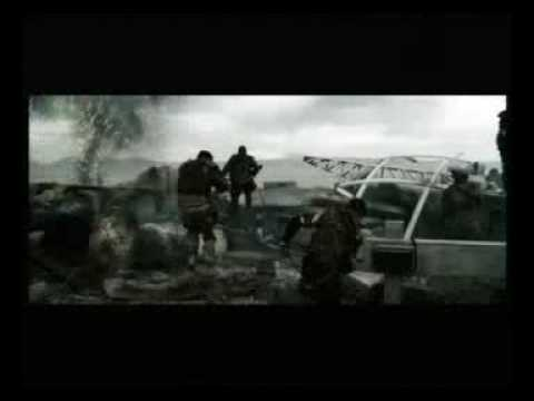 Movie Trailer Terminator Salvation The Future Begins