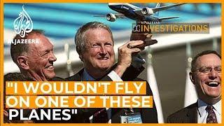 The Boeing 787: Broken Dreams l Al Jazeera Investigations