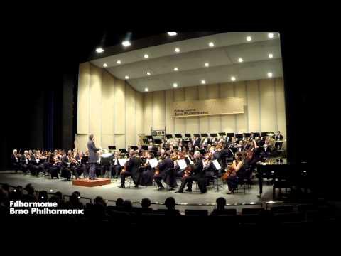 LEOŠ JANÁČEK Sinfonietta