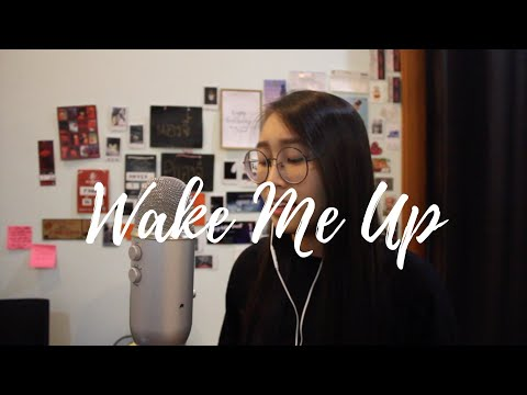 Avicii- Wake Me Up [ COVER ] + ANNOUNCEMENT!