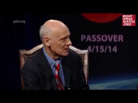 RWW News: Christian Astronomer Debunks John Hagee's 'Blood Moons' Theory