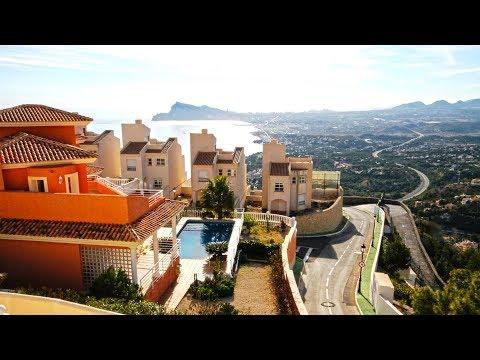 Недвижимость в испании на побережье недорого от владельцев купить