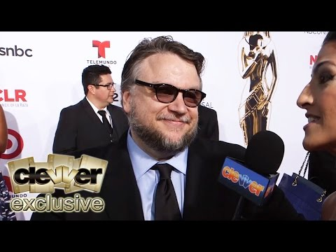 Guillermo del Toro Talks Pacific Rim 2, Crimson Peak & Dark Universe