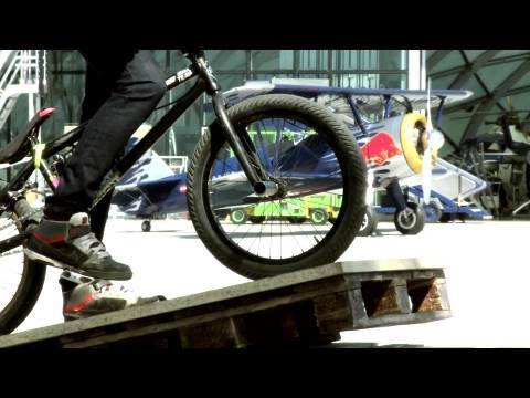Motion BMX Team left their Bristol lives for a 2 week tour around Europe. Starting at Motion Ramp Park in Bristol and finishing at Red Bull's Hangar 7 in Sal...