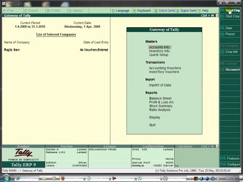 Microsoft Office Accounting 2009.flv