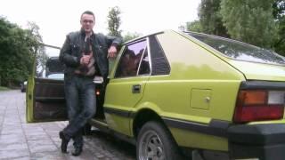 Auto Marzeń - odcinek 3 ( FSO Polonez )