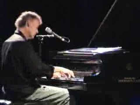 Bruce Hornsby - Spider Fingers