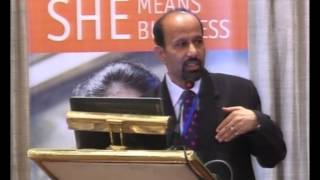 Dr K K Upadhyay on gender equity and CSR