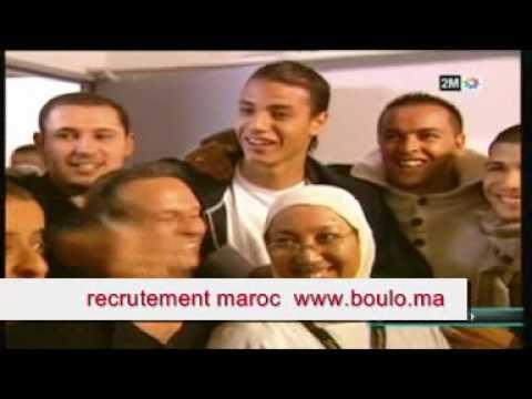 actualité sportive du maroc
