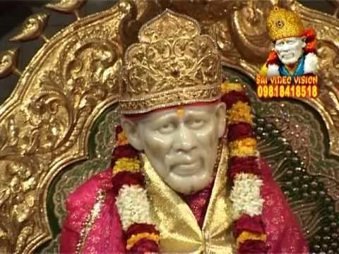 Tere Naam Ke SahareSaxena Bandhu MukeshShirdi Sai baba Bhajansai...