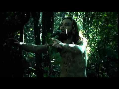 O Connor - Jungla (video oficial)