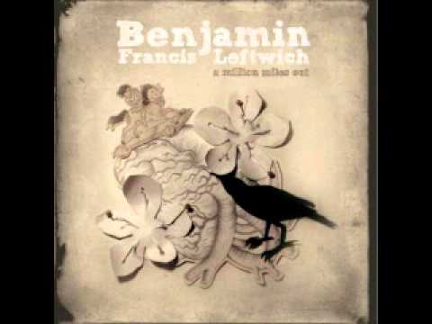 Benjamin Francis Leftwich - More Than Letters