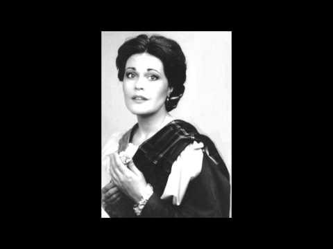 June Anderson - Vive l'hiver... -