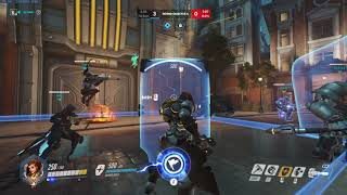 Battle Mercy Clip 2