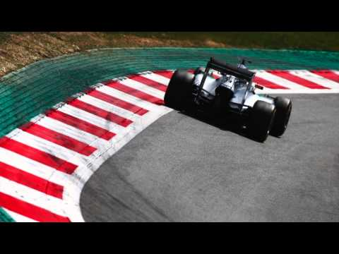 Austrian GP analysis with Rob Wilson - part 1