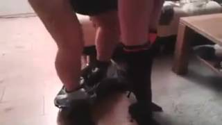 funny sexy blond hairy pussy