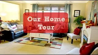 Our Home Tour
