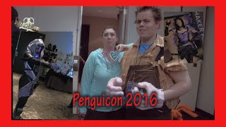 Cosplay at Penguicon 2016