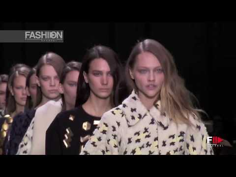 """CHLOE"" Full Show HD Mode a Paris Autumn Winter 2014 2015 by Fashion Channel"