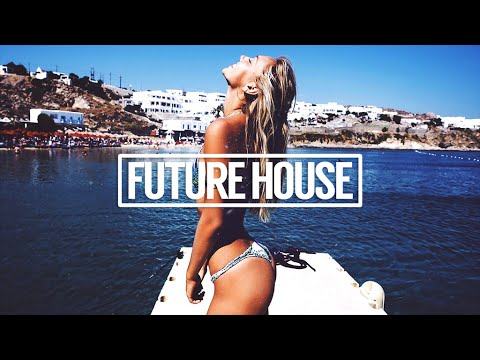 Best Future House Mix 2016 Vol.1