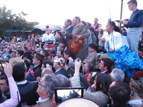Los mellizos de San Juan en el barrio de las gallinas 2013