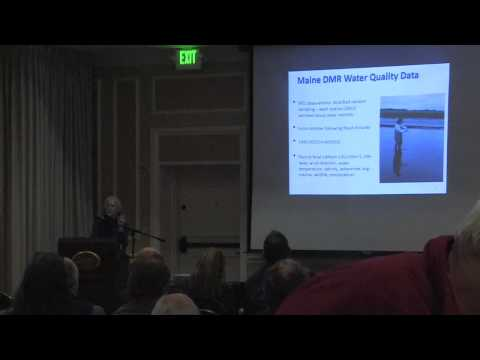 Maine Fishermen's Forum 3/5/2015: NEST Segment 1