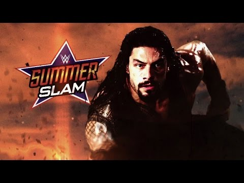 SummerSlam returns to Los Angeles - August 17, 2014