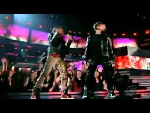 Justin Bieber - Grammy's 2011