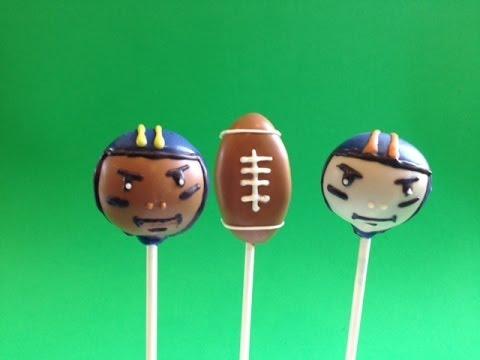Football Cake Ideas